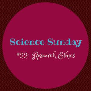 Science Sunday #22