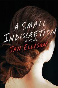 Jan Ellison book cover