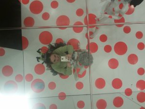 Mirrored Rooms at the Mattress Factory