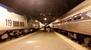 Train #1!