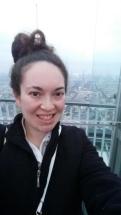Top of Montparnasse Tower!